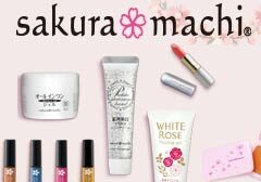 PB「sakura machi」のイメージ